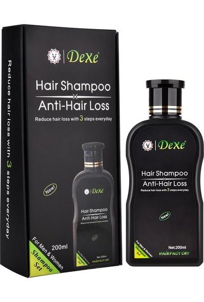 Dexe Saç Dökülmesi Karşıtı Şampuan 200 ml