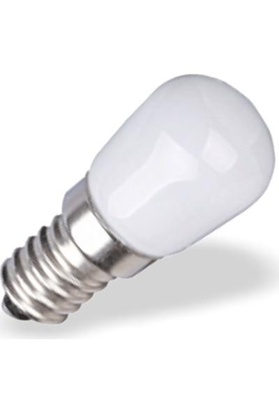 Helios Opto 3W Yüksek Lümen Mini LED Ampül Beyaz