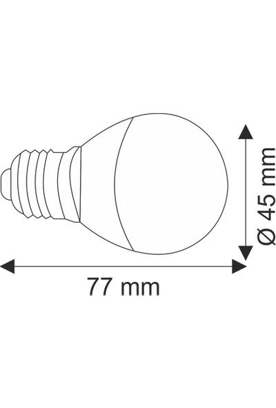 Helios Opto LED Top Ampül Günışığı