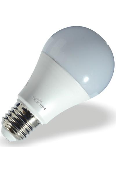Helios Opto 9W LED Ampül Günışığı