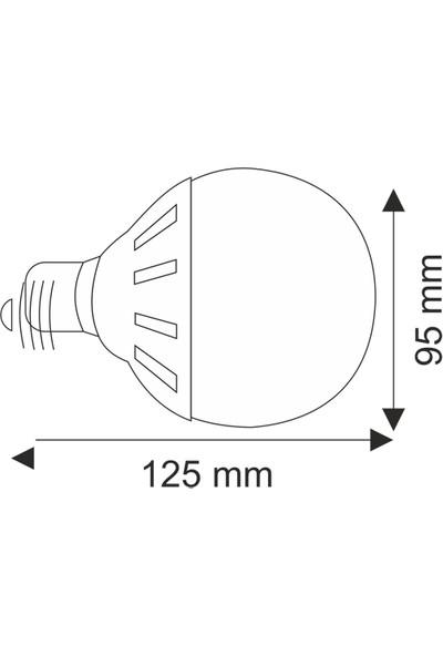 Helios Opto LED Glop Ampul Beyaz