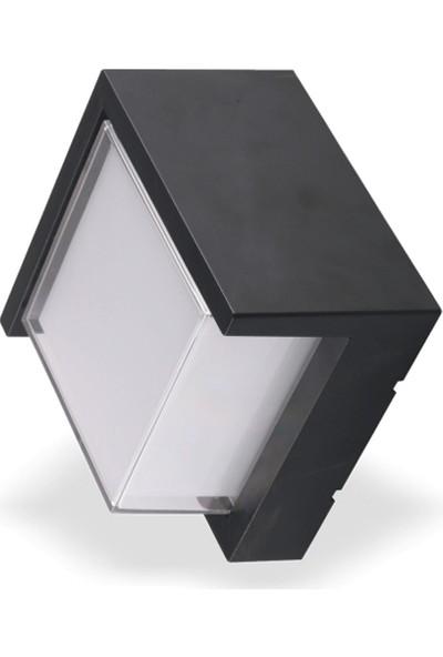 Helios Opto 12W Günışığı LED Duvar Aydınlatma