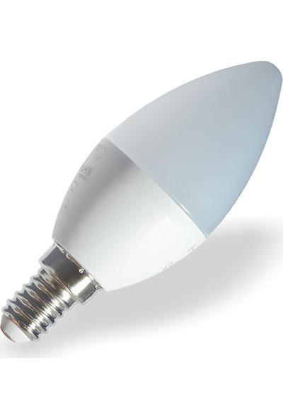 Helios Opto Mum LED Ampül Beyaz