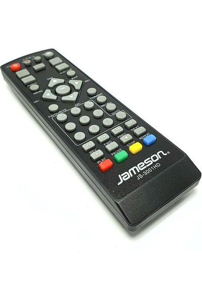 Electroon Jameson JS-3001 Hd Uydu Kumanda