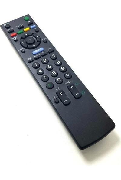 Electroon Sony Lcd-Led Tv Kumandası RM-996A