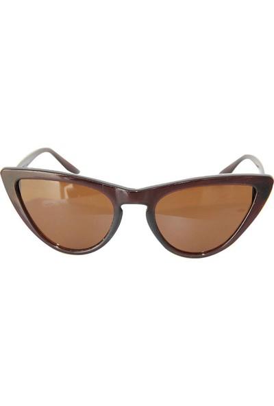 Enrico Rossini SS254 01 Kadın Güneş Gözlüğü