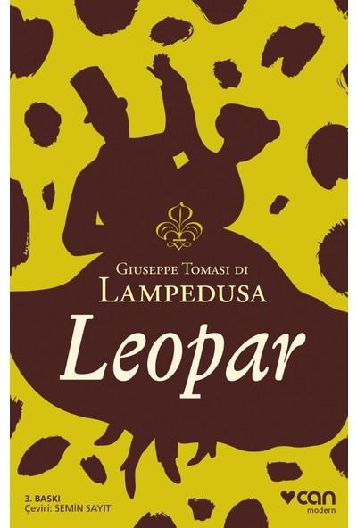 Leopar-Giuseppe Tomasi Di Lampedusa