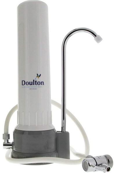 Doulton Tezgah Üstü Tekli Set Su Arıtma Cihazı