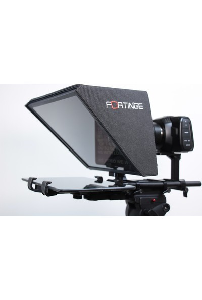 Fortinge Noa Tablet Prompter Kit Prompter ve Kumanda
