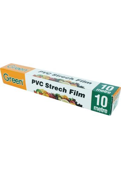 Green Streç Film 10 M