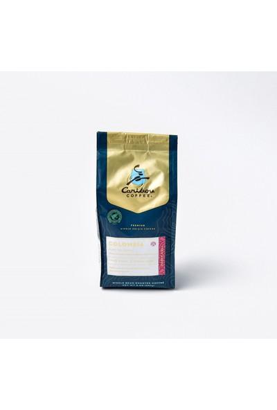 Caribou Colombia Çekirdek Kahve 227 Gram