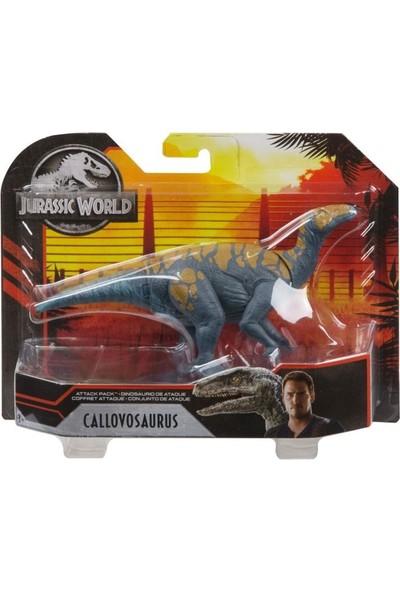 Jurassic World Figürler FPF11 GJN59 Callovosaurus