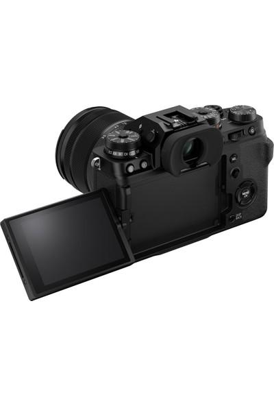 Fujifilm X-T4 Gövde Siyah