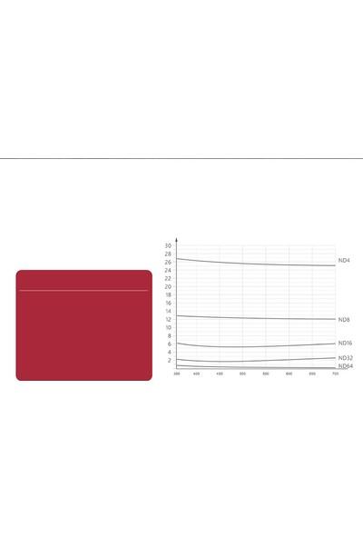 Pgytech DJI Osmo Pocket 4'lü ND/PL Filtre Seti