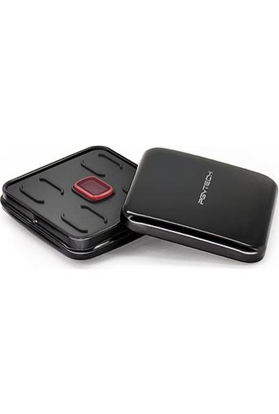 Pgytech Dji Osmo Pocket İçin Uv Pro Filtre