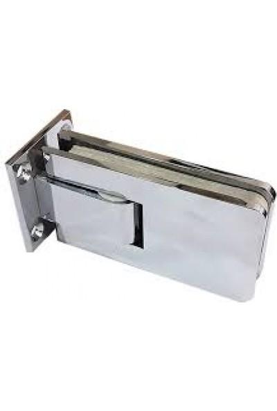 Camaks HT-3010-PCBR Yaylı Cam Kapı Menteşe