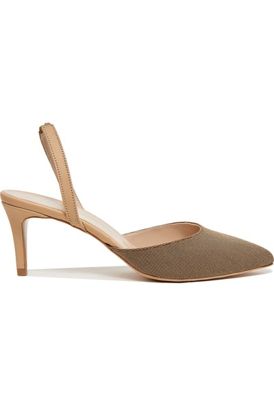 Desa Tulpe Kadın Klasik Ayakkabı