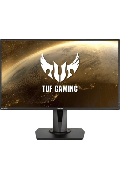"Asus VG259QM 24.5"" 280Hz 1ms (HDMI+Display) GSync Full HD IPS Monitör"