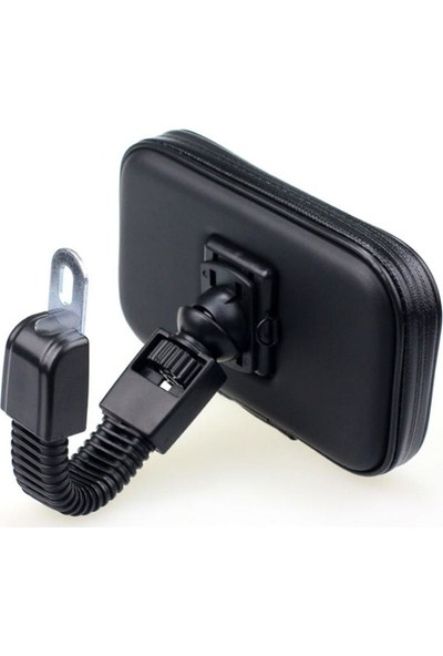 "Onetick Universal Motorsiklet 5.5"" Telefon Kılıfı"