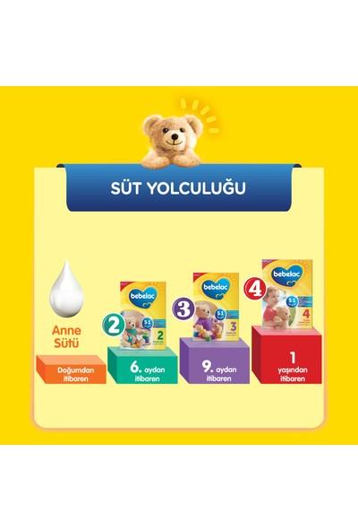 Bebelac 1 Bebek Sütü 500 gr 0-6 Ay