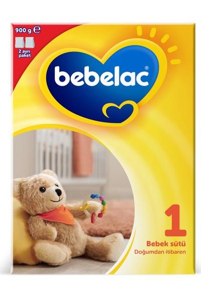 Bebelac 1 Bebek Sütü 900 gr 0-6 Ay