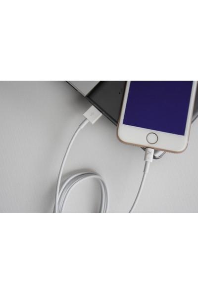 Ixtech Ix-05-Ap Apple Lightning Şarj ve Data Kablosu - 2 mt