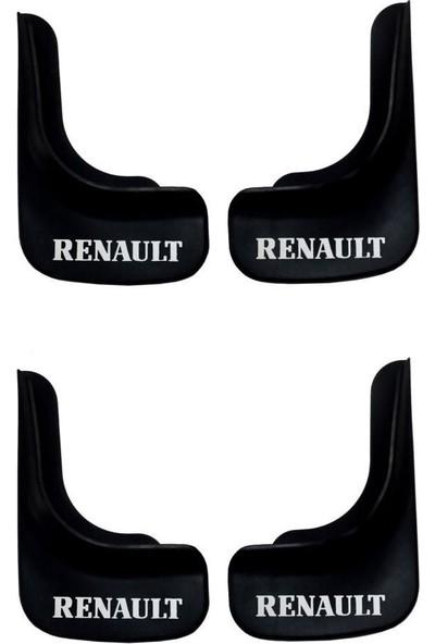 Yeni Dünya Renault 9 Broadway Spring Fairway 4'lü Paçalık Çamurluk Tozluk REN1UX021