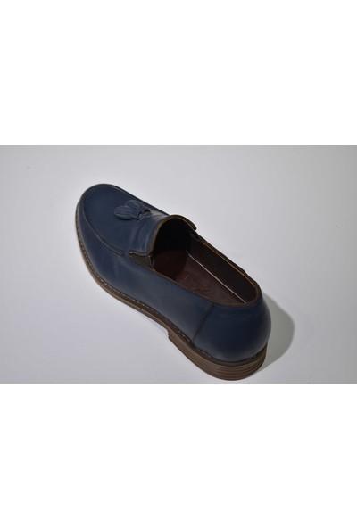 Arkın Püsküllü Ayakkabı