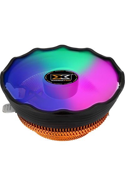 Xigmatek EN42296 Apache Plus 12cm CPU Fan
