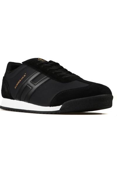 Hammer Jack Siyah - Beyaz Erkek Ayakkabı 102 20003-M