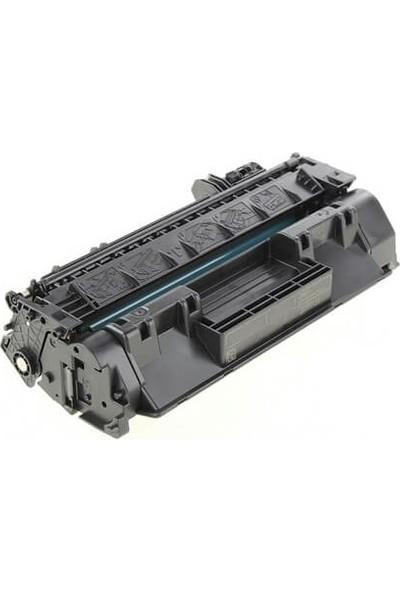 Yüzde Yüz Toner HP CE505A-P2035-P2053-P2055-P2056 Muadil Toner 05A 2700 Sayfa Siyah