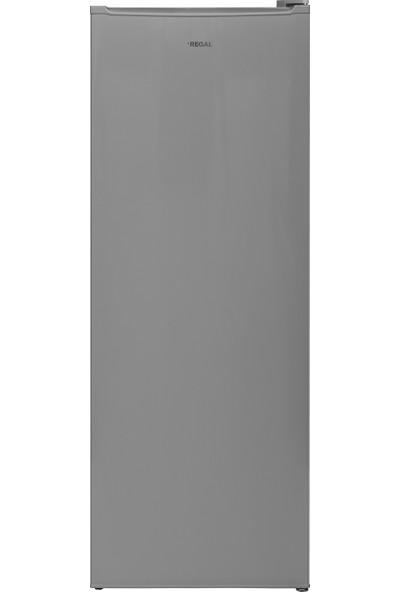 Regal CDER 2102 G A+ 6 Çekmeceli Derin Dondurucu