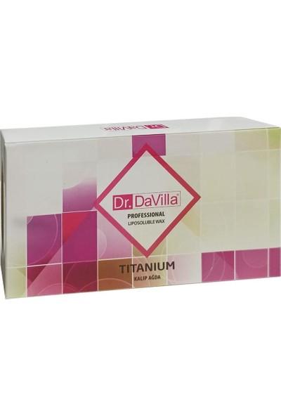 Dr.Davilla Titanium Kalıp Ağda 500Gr