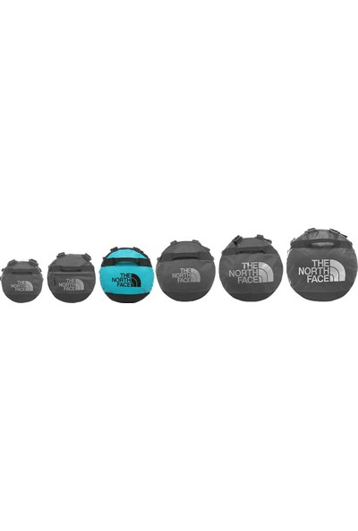 The Northface Base Camp Duffel - Erkek NF0A3ETPNX61