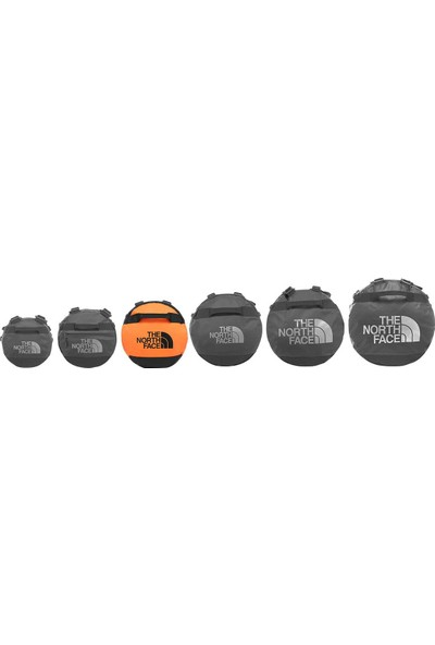 The Northface Base Camp Duffel - Erkek NF0A3ETP3LZ1