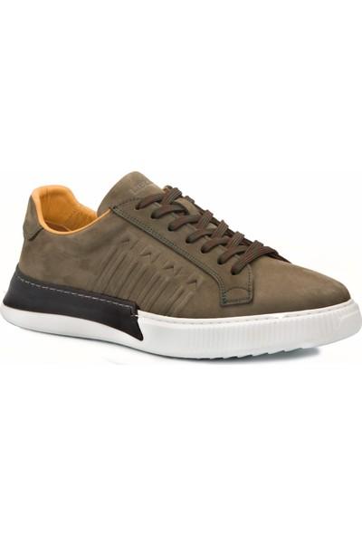 Libero 20Y 3438 Haki Casual Ayakkabı