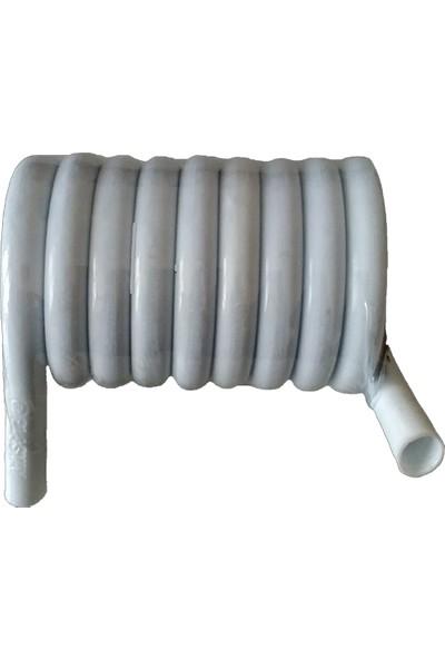 Plasyay Spiral Yıkama Hortum Seti 1,5 m