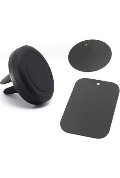 Onetick Havalandırma Manyetik Mıknatıslı 360 Telefon Tutucu