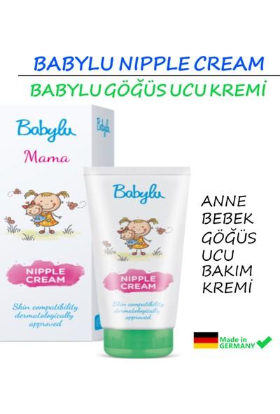 Babylu Göğüs Ucu Bakım Kremi (30 ml)