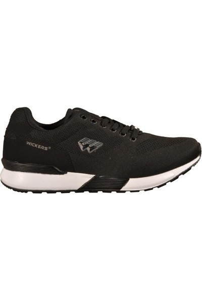 Wi̇ckers 2214 Comfort Erkek Günlük Triko Spor Ayakkabı