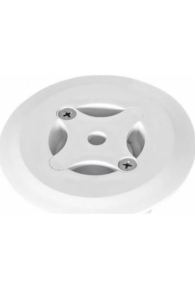 Waterfun D.50 Taban Besleme Nozulu Debi Ayarlı