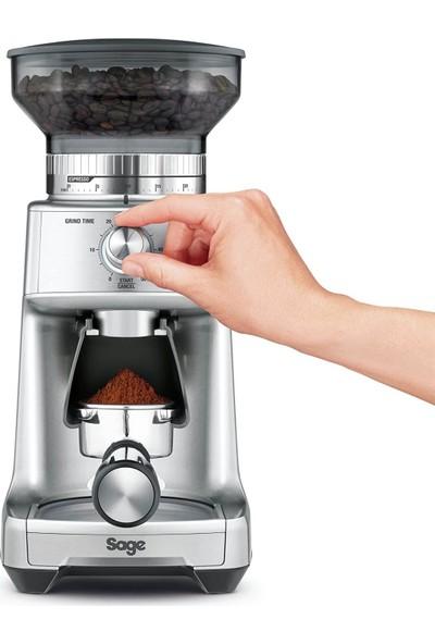 Sage SCG600SIL2EEU1 Kahve Öğütücü