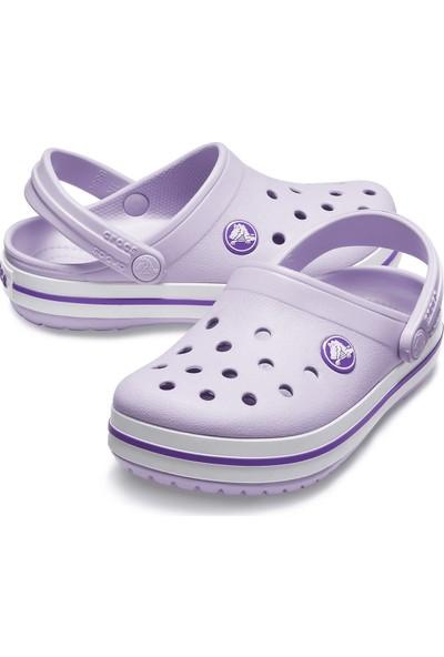 Crocs Crocband Clog K Lila-Mor Çocuk Terlik