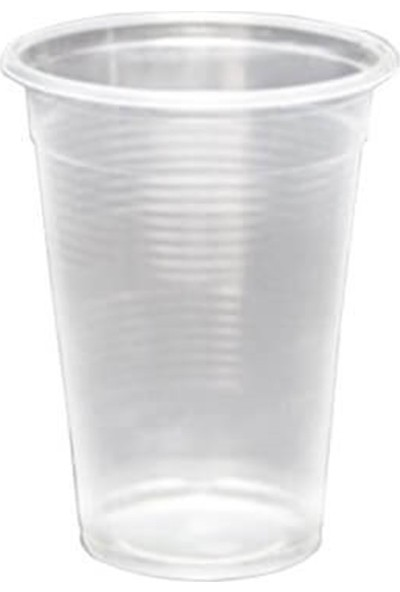 Niceplast Plastik Bardak 180 cc 100 Adet