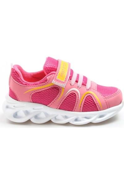 Fast Step Günlük Kız Çocuk Ayakkabı 931PA001