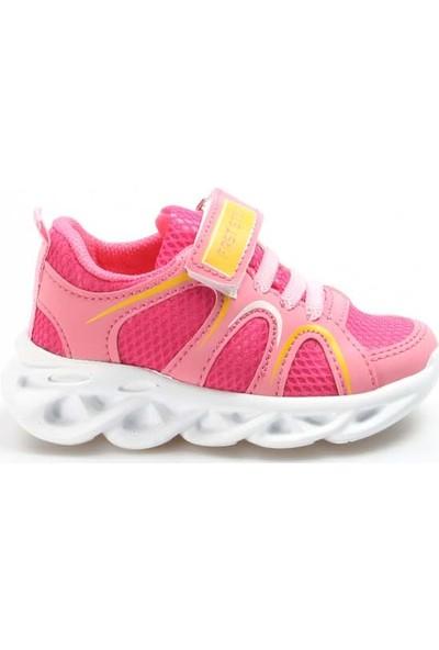 Fast Step Günlük Kız Çocuk Ayakkabı 931BA001