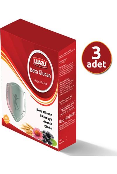 Luazu Beta Glucan x 3 Adet