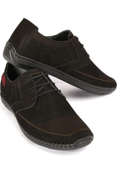 Bay Pablo F36 Siyah Erkek Ayakkabı
