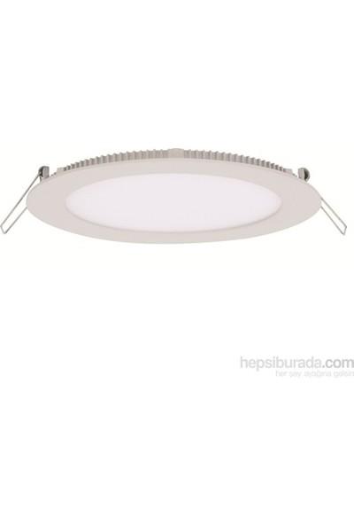 Pause Yuvarlak Panel LED Beyaz 15 W