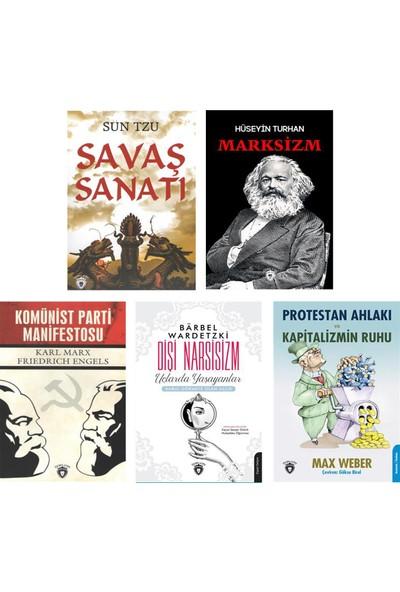 Felsefe Seti Beş Kitap